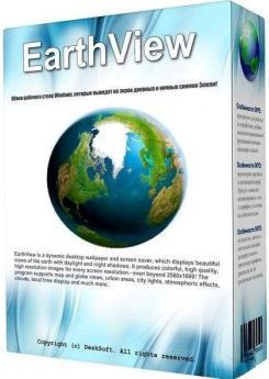 EarthView 6.10.3 Crack With Product Key Free Download 2021