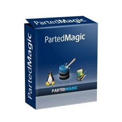 Parted Magic 2021.02.28 Crack With Product Key Free Download