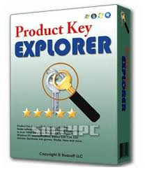 Product Key Explorer 4.2.0 Crack