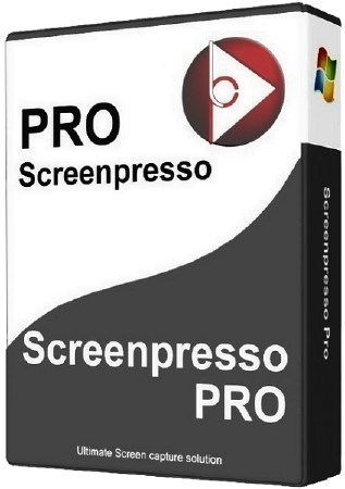Screenpresso Pro Crack With Activation Code Free Download 2021