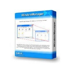 WindowManager 8.14.3 Crack With License Key Free Download 2021