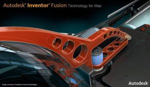 Autodesk Fusion 360 2.0.6658 Crack With Serial Key Download