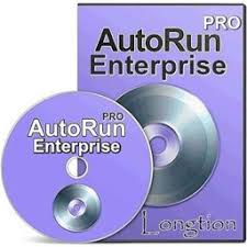 AutoRun Pro Enterprise Crack Plus License Key Free Download