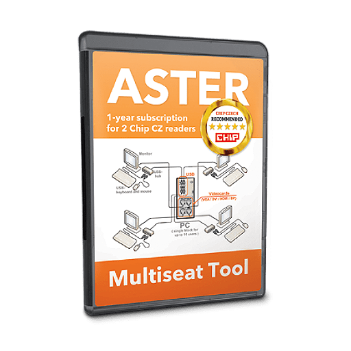 Aster 7.2 Multiseat Crack With Activation Key Free Download 2021