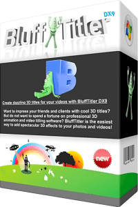 BluffTitler 15.0.0.1 Crack With Serial Key Latest Version (2021)